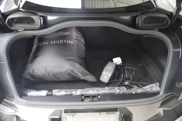 Used 2019 Aston Martin DBS Superleggera for sale $279,990 at Maserati of Westport in Westport CT 06880 24