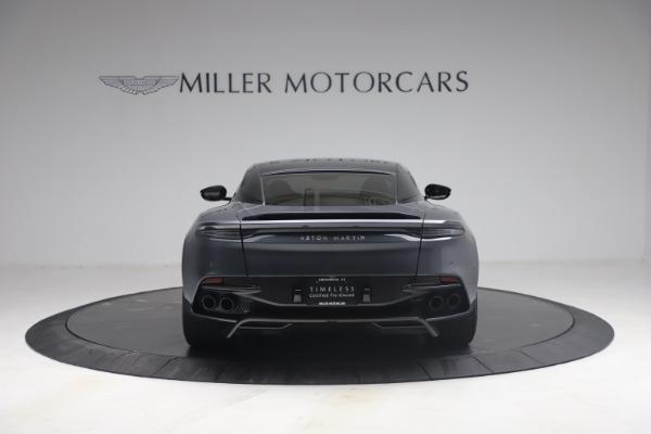 Used 2019 Aston Martin DBS Superleggera for sale $279,990 at Maserati of Westport in Westport CT 06880 5
