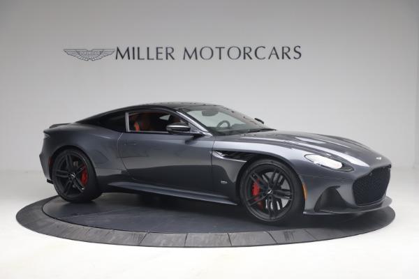 Used 2019 Aston Martin DBS Superleggera for sale $279,990 at Maserati of Westport in Westport CT 06880 9