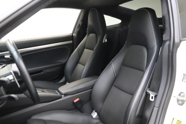 Used 2018 Porsche 911 Turbo for sale $159,990 at Maserati of Westport in Westport CT 06880 18