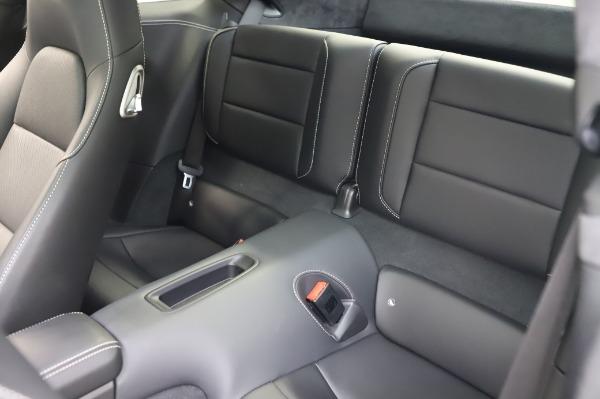 Used 2018 Porsche 911 Turbo for sale $159,990 at Maserati of Westport in Westport CT 06880 24
