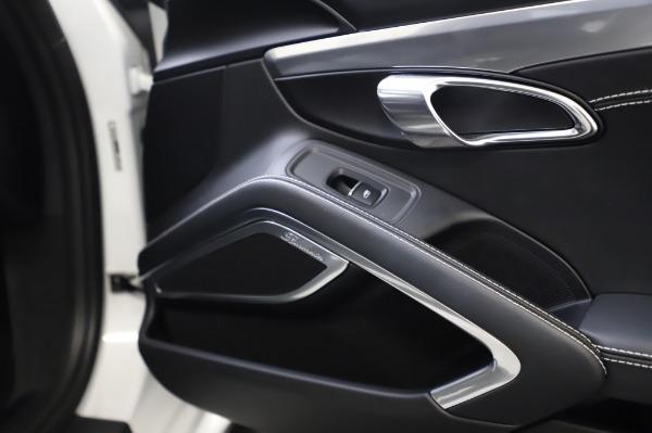 Used 2018 Porsche 911 Turbo for sale $159,990 at Maserati of Westport in Westport CT 06880 28