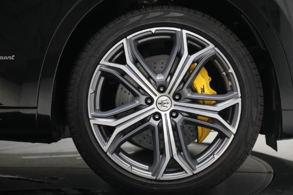 New 2021 Maserati Levante S Q4 GranSport for sale $107,699 at Maserati of Westport in Westport CT 06880 14