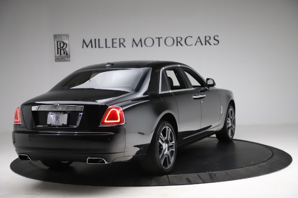 Used 2017 Rolls-Royce Ghost for sale Call for price at Maserati of Westport in Westport CT 06880 10