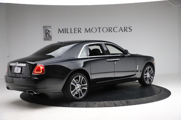 Used 2017 Rolls-Royce Ghost for sale Call for price at Maserati of Westport in Westport CT 06880 11