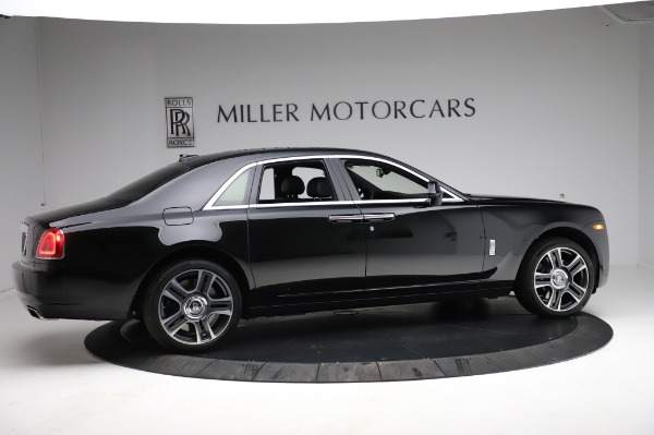 Used 2017 Rolls-Royce Ghost for sale Call for price at Maserati of Westport in Westport CT 06880 12