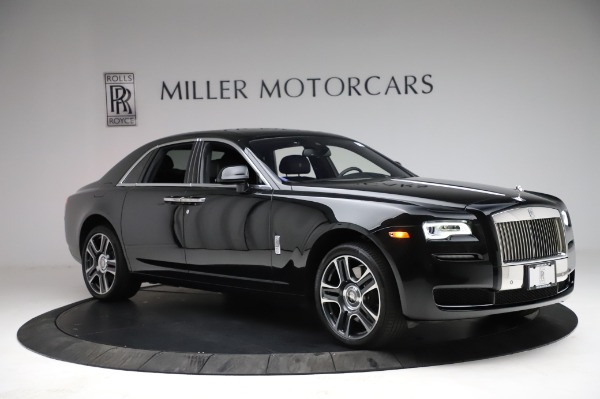 Used 2017 Rolls-Royce Ghost for sale Call for price at Maserati of Westport in Westport CT 06880 15