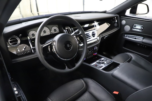 Used 2017 Rolls-Royce Ghost for sale Call for price at Maserati of Westport in Westport CT 06880 19