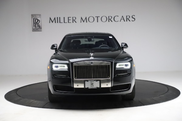 Used 2017 Rolls-Royce Ghost for sale Call for price at Maserati of Westport in Westport CT 06880 2