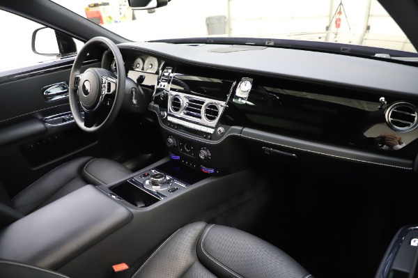 Used 2017 Rolls-Royce Ghost for sale Call for price at Maserati of Westport in Westport CT 06880 20