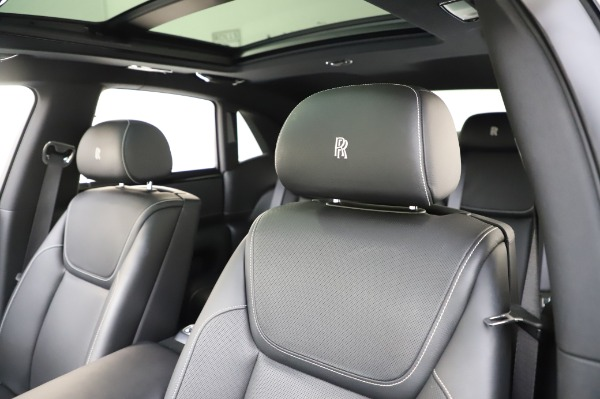 Used 2017 Rolls-Royce Ghost for sale Call for price at Maserati of Westport in Westport CT 06880 21
