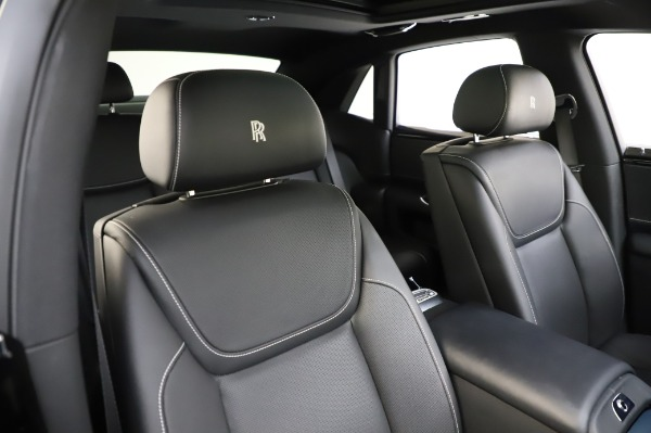 Used 2017 Rolls-Royce Ghost for sale Call for price at Maserati of Westport in Westport CT 06880 22