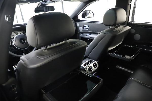 Used 2017 Rolls-Royce Ghost for sale Call for price at Maserati of Westport in Westport CT 06880 28
