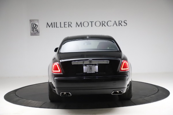 Used 2017 Rolls-Royce Ghost for sale Call for price at Maserati of Westport in Westport CT 06880 9