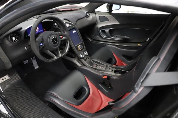 Used 2014 McLaren P1 for sale Call for price at Maserati of Westport in Westport CT 06880 15