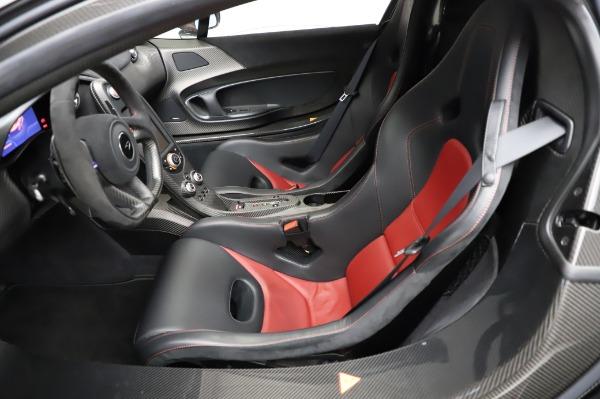 Used 2014 McLaren P1 for sale Call for price at Maserati of Westport in Westport CT 06880 16