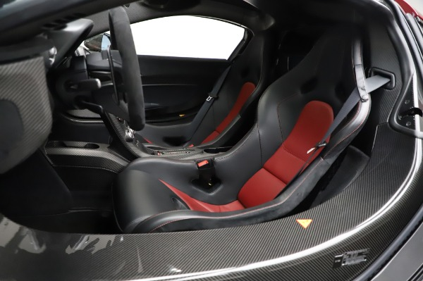 Used 2014 McLaren P1 for sale Call for price at Maserati of Westport in Westport CT 06880 17