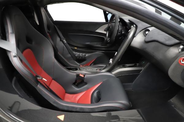 Used 2014 McLaren P1 for sale Call for price at Maserati of Westport in Westport CT 06880 21