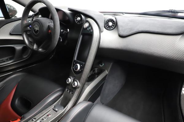 Used 2014 McLaren P1 for sale Call for price at Maserati of Westport in Westport CT 06880 23