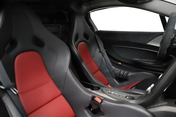 Used 2014 McLaren P1 for sale Call for price at Maserati of Westport in Westport CT 06880 24