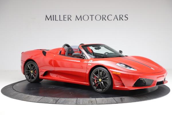 Used 2009 Ferrari 430 Scuderia Spider 16M for sale Call for price at Maserati of Westport in Westport CT 06880 11