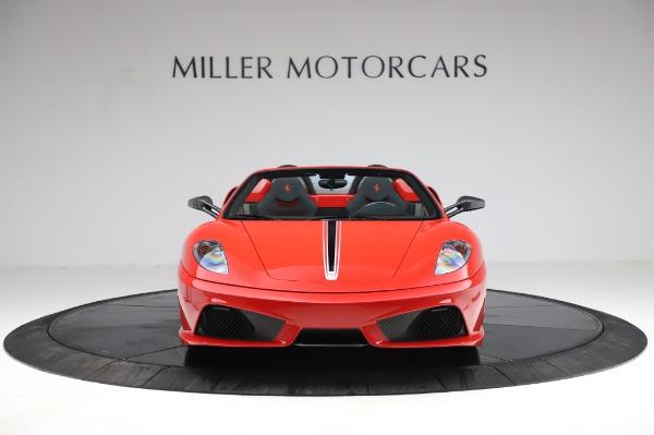 Used 2009 Ferrari 430 Scuderia Spider 16M for sale Call for price at Maserati of Westport in Westport CT 06880 13