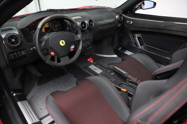 Used 2009 Ferrari 430 Scuderia Spider 16M for sale Call for price at Maserati of Westport in Westport CT 06880 14