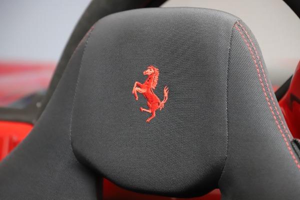 Used 2009 Ferrari 430 Scuderia Spider 16M for sale Call for price at Maserati of Westport in Westport CT 06880 18
