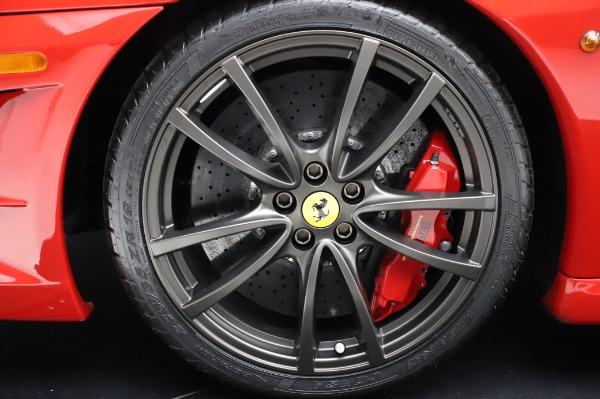 Used 2009 Ferrari 430 Scuderia Spider 16M for sale Call for price at Maserati of Westport in Westport CT 06880 20
