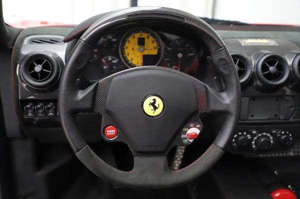 Used 2009 Ferrari 430 Scuderia Spider 16M for sale Call for price at Maserati of Westport in Westport CT 06880 23