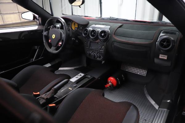 Used 2009 Ferrari 430 Scuderia Spider 16M for sale Call for price at Maserati of Westport in Westport CT 06880 24