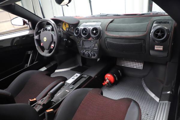 Used 2009 Ferrari 430 Scuderia Spider 16M for sale Call for price at Maserati of Westport in Westport CT 06880 25