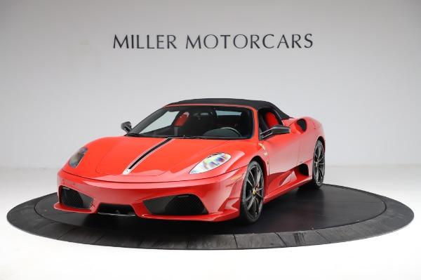 Used 2009 Ferrari 430 Scuderia Spider 16M for sale Call for price at Maserati of Westport in Westport CT 06880 28