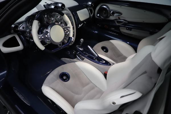 Used 2014 Pagani Huayra for sale Call for price at Maserati of Westport in Westport CT 06880 13