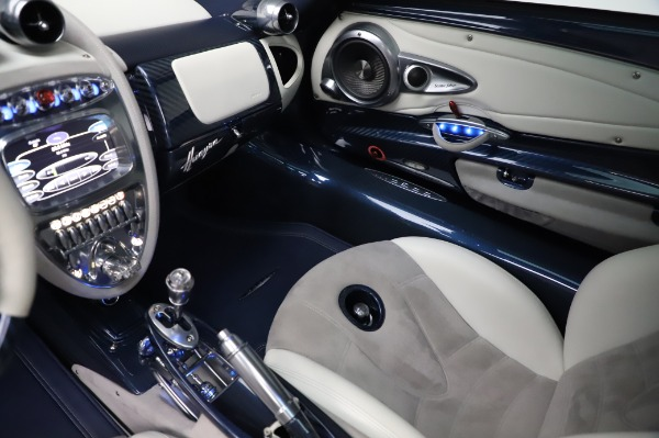 Used 2014 Pagani Huayra for sale Call for price at Maserati of Westport in Westport CT 06880 19