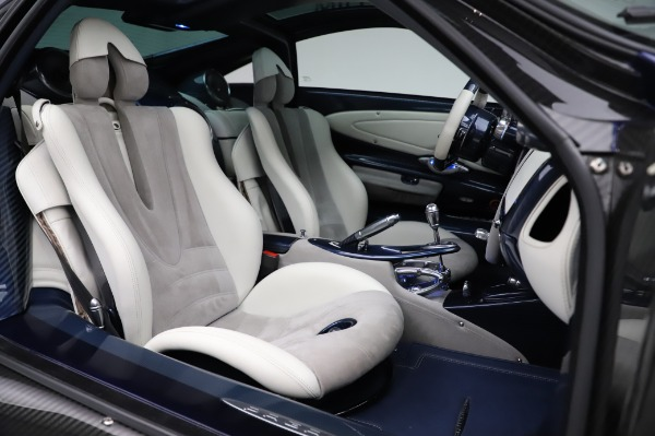 Used 2014 Pagani Huayra for sale Call for price at Maserati of Westport in Westport CT 06880 23