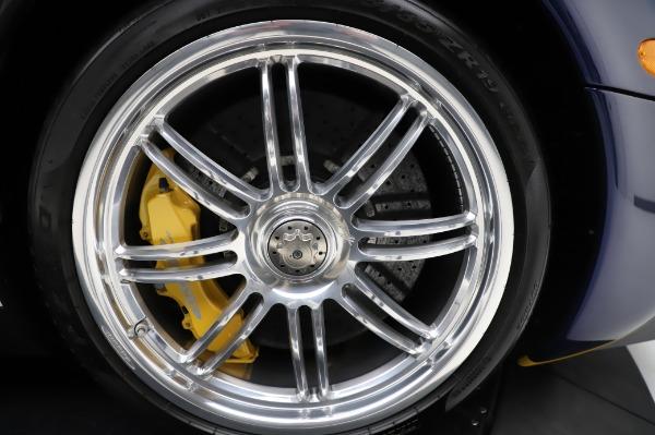Used 2014 Pagani Huayra for sale Call for price at Maserati of Westport in Westport CT 06880 25