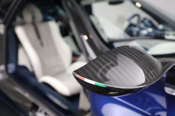 Used 2014 Pagani Huayra for sale Call for price at Maserati of Westport in Westport CT 06880 27