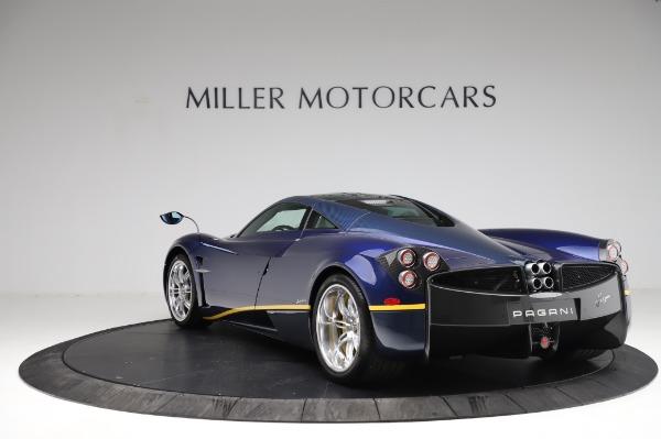 Used 2014 Pagani Huayra for sale Call for price at Maserati of Westport in Westport CT 06880 5