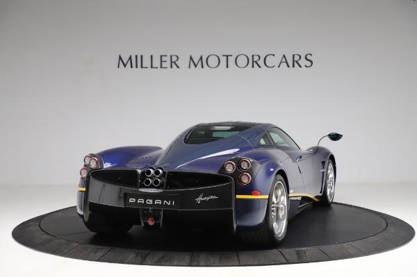 Used 2014 Pagani Huayra for sale Call for price at Maserati of Westport in Westport CT 06880 7