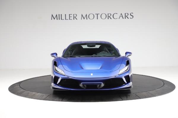 Used 2020 Ferrari F8 Tributo for sale $349,900 at Maserati of Westport in Westport CT 06880 10