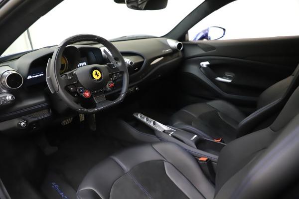 Used 2020 Ferrari F8 Tributo for sale $349,900 at Maserati of Westport in Westport CT 06880 11