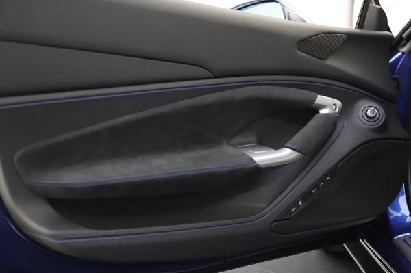 Used 2020 Ferrari F8 Tributo for sale $349,900 at Maserati of Westport in Westport CT 06880 14