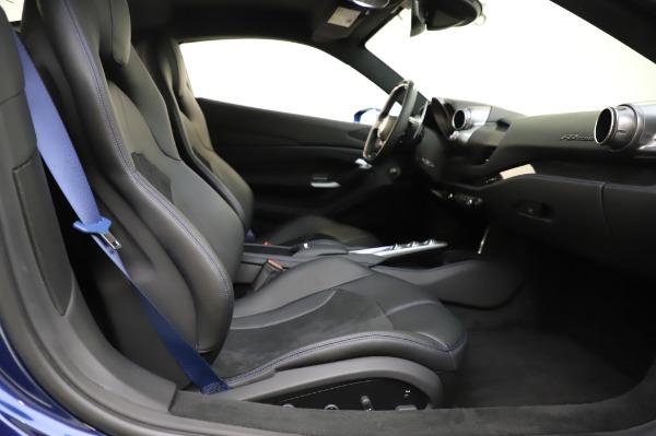Used 2020 Ferrari F8 Tributo for sale $349,900 at Maserati of Westport in Westport CT 06880 16