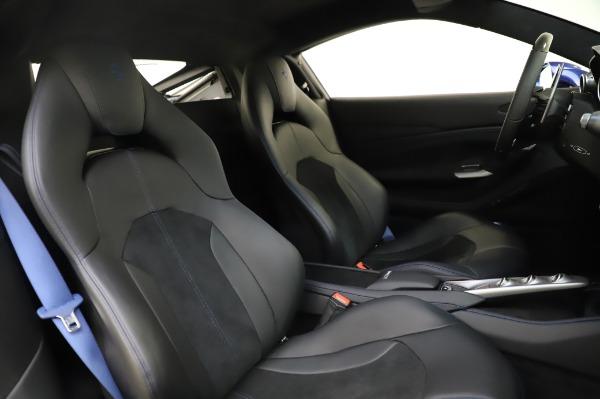 Used 2020 Ferrari F8 Tributo for sale $349,900 at Maserati of Westport in Westport CT 06880 17