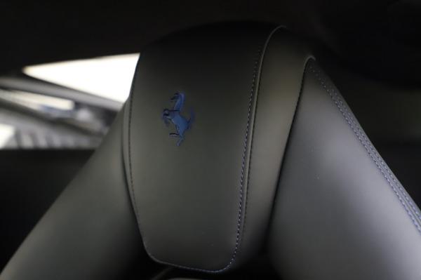 Used 2020 Ferrari F8 Tributo for sale $349,900 at Maserati of Westport in Westport CT 06880 19