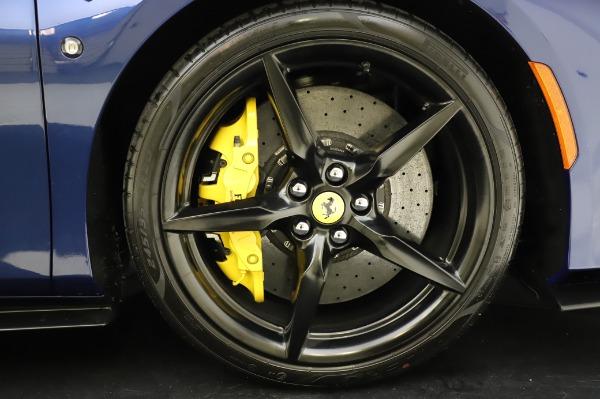 Used 2020 Ferrari F8 Tributo for sale $349,900 at Maserati of Westport in Westport CT 06880 23