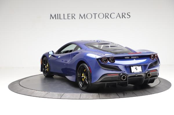 Used 2020 Ferrari F8 Tributo for sale $349,900 at Maserati of Westport in Westport CT 06880 5
