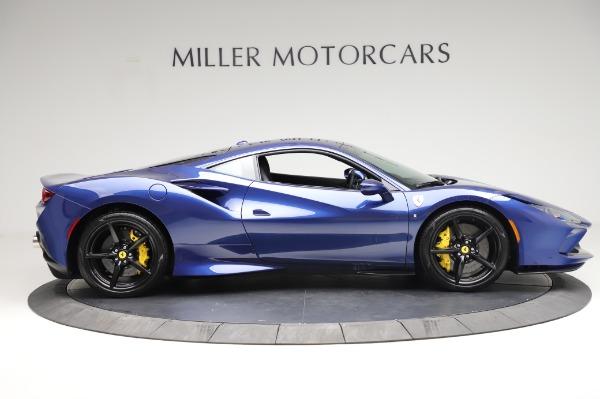 Used 2020 Ferrari F8 Tributo for sale $349,900 at Maserati of Westport in Westport CT 06880 8