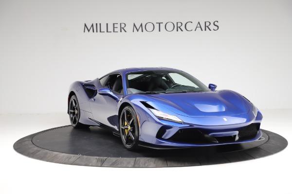 Used 2020 Ferrari F8 Tributo for sale $349,900 at Maserati of Westport in Westport CT 06880 9